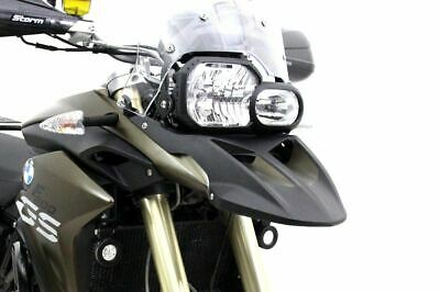 Denali Auxiliary Light Mounting Bracket (BMW F800GS & F800GS Adventure)