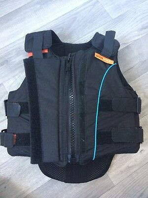 childs airowear body protector level 3