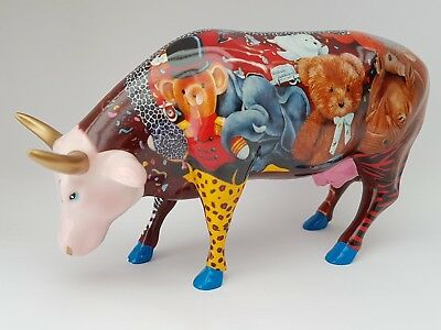 COW PARADE - M - Babe in Toyland - 7317