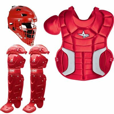 All-Star Player's Series Catcher's Set (Ages 7-9)