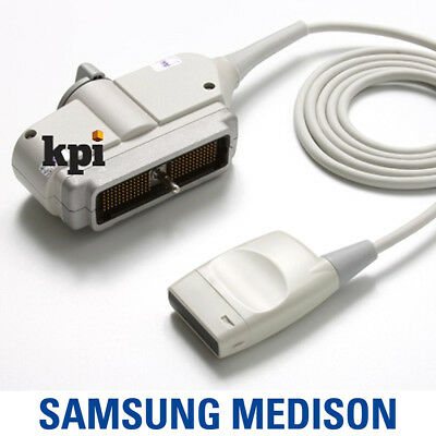 Medison HL5-9ED-N Linear Probe - Samsung Transducer for Breast Vascular 5-9MHz