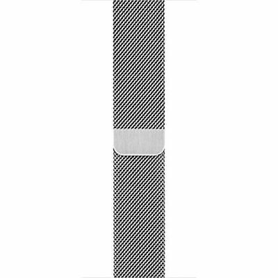 Apple Milanese Loop for Apple Watch 38mm MJ5E2ZM/A Stainless Steel