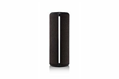 LG PH4.AEUSLLK Enceinte Portable Bluetooth LED - Puissance 16W - Double radia...