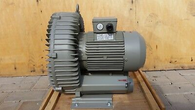 Air Tec Air Systems Side Channel Blower Rt-3700L