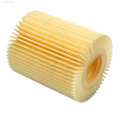 Auto Oil Filter Fits Multiple Models 04152-YZZA5 Smooth