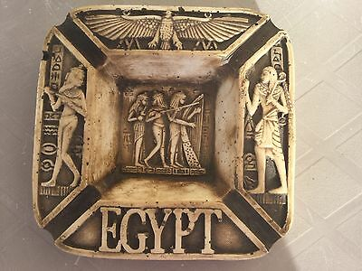 Unique Egyptian Pharaoh Antique Pharaoh Royal Musical,Isis For Love Made N Egypt
