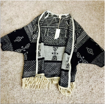 NWT BUCKLE GIMMICKS Cardigan from The Buckle SIZE S