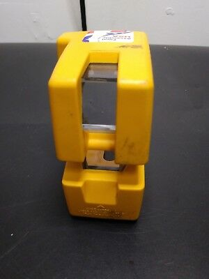 Pacific laser level Systems PLS180 Replacement Case Only.
