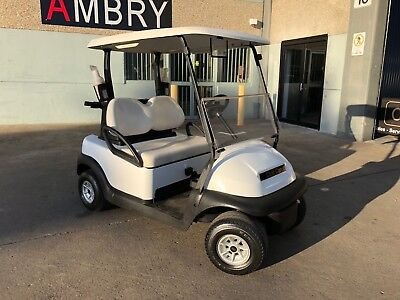 2015 Club Car PRECEDENT 48V Electric Golf Cart Buggie Buggy ERIC Charger