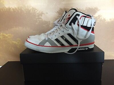 Adidas Space Diver Used 43 1/3