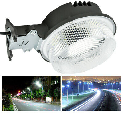 LED Barn Light 70W Dusk to Dawn Yard Light with Photocell, Outdoor Security Lamp