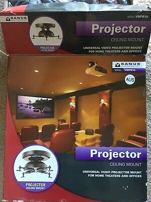 Projector Bracket New Sanus