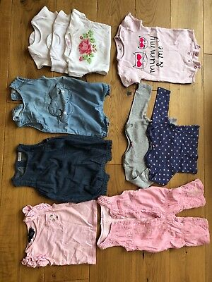 Baby girl bundle 3-6m Ralph Lauren Boden Cath Kidston Next etc immaculate clean