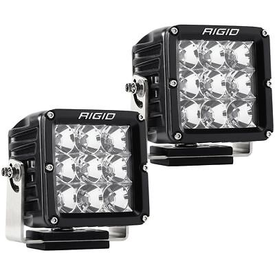 Rigid Industries 322113 Dually-XL Pro Flood LED Light Pair