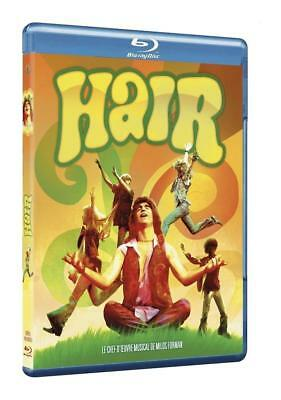 Hair  Blu Ray  Neuf Sous Cellophane