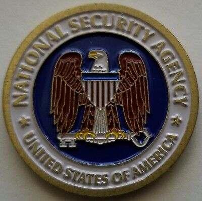 NSA AND STRATCOM National Security Agency Strategic Command 1 5