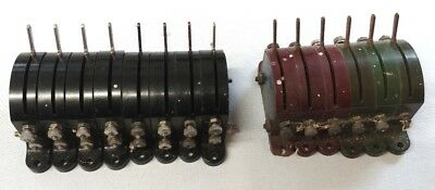 14 x Hornby Dublo Lever Switches OO Gauge
