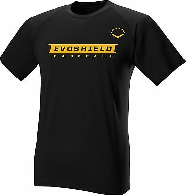 EvoShield Men's Cutout Shirt