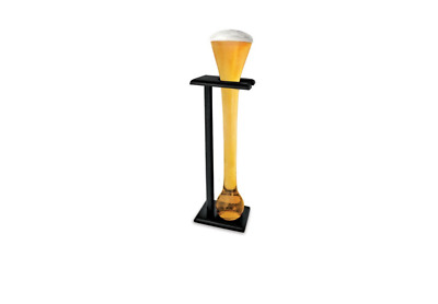 Yard Glass With Stand-1.5 Litres