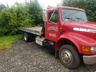 2000 International 4700 Rollback