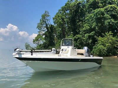 2017 NauticStar Center Console 1810 Nautic bay ***LESS THAN 10 HOURS***