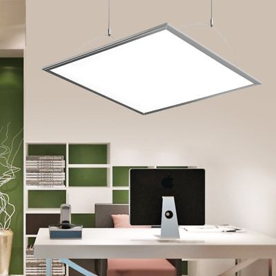 LE 36W LED Panel Ceiling Light Lamp Pendant Downlight Neutral White Home Office