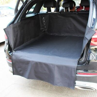 LAND ROVER RANGE ROVER EVOQUE 11-ON HEAVY DUTY CAR BOOT COVER LINER PROTECTOR
