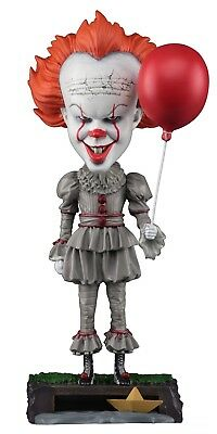 IT (2017 Movie) – Head Knocker – Pennywise - NECA