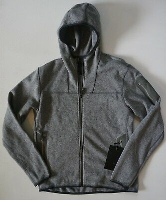 1be924035b Arcteryx Covert Hoody Mens - color Argent Gray New with tags Large XL medium