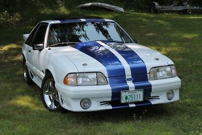 1991 Ford Mustang GT 1991 Ford Mustang GT
