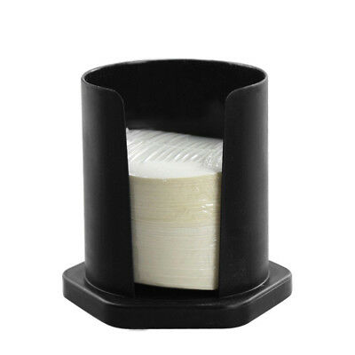 350PCS  Tea Filter Paper Replacement Round Coffee Maker for Aeropress