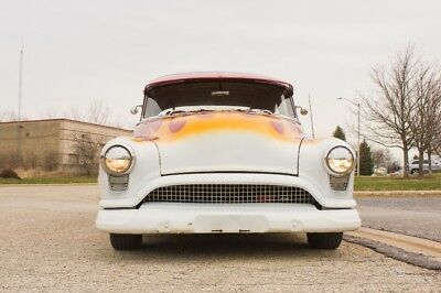 1951 Oldsmobile Eighty-Eight Super 88 1951 Oldsmobile Super 88