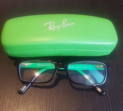 Polo ralph lauren boys eye glasses model Polo 8523 excellent condition