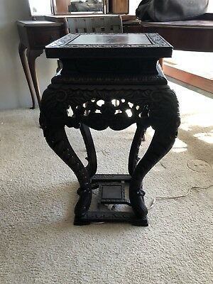 Decorative Antique Table