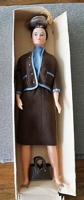 Vintage Remco Lisa Littlechap 1963 With Box