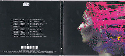STEVEN WILSON -Hand Cannot Erase- CD near mint