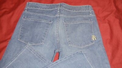 Women's Rich and Skinny Jeans Size 30 in Great Condition
