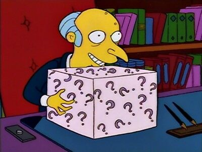 Mistery Box! (No trash or damaged items, all BRAND NEW)