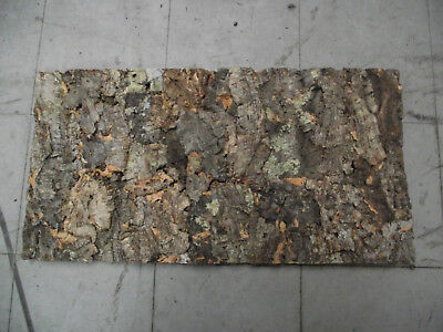 Natural Cork Background 600mm x 300mm