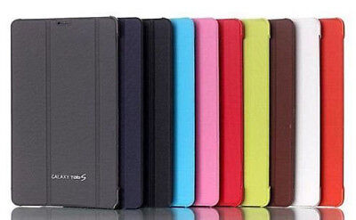 "Magnetic Smart Flip Case Cover For Samsung Galaxy Tab 3 10.1"" P5200-P5210-P5220"
