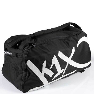 K1X Basketball Gametime Bag Black NEU XL