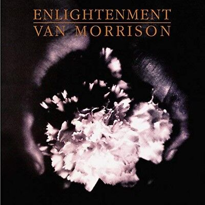 Van Morrison - Enlightenment - 1990 The Complete Brand New Sealed Music Audio CD