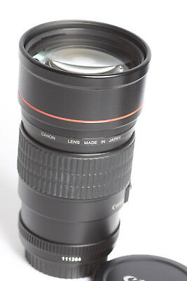 CANON EF 200mm f/2.8 L Ultrasonic  Telezoom