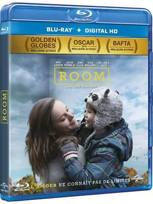 Room  Blu Ray  Neuf Sous Cellophane