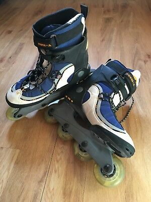 K2 Power A Women's Inline Skates UK7