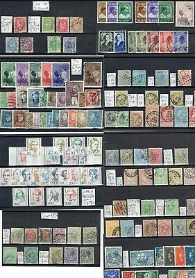 #143 EU from early miscellaneous collection M/U on 17x cards c£700+