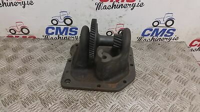 Case Maxxum MX, MXC, MX100, MX110 Maxxum Transmission Cover with Gear A190245