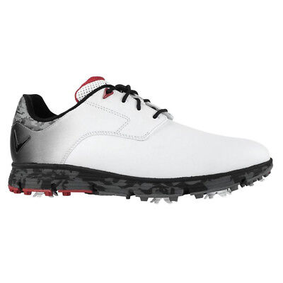 NEW Mens Callaway La Jolla Golf Shoes CG202WM White / Multi - Choose Your Size!