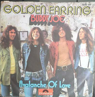 Golden Earring  Buddy Joe