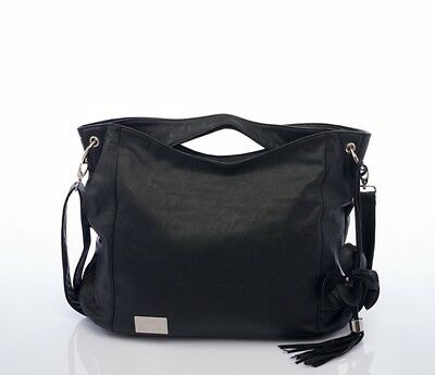 Nova Harley Luxury baby changing bag / used but in excellent condition